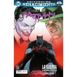 Batman 72 ECC Comics DC Renacimiento