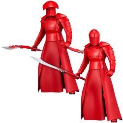 Star Wars. Elite Praetorian Guard Pack 2 Figuras. Artfx+ PVC Statue Kotobukiya