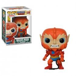 Beast Man Funko Pop Figura Comprar Masters del Universo