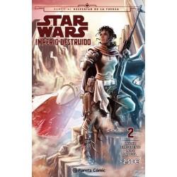 Star Wars. Imperio Destruido 2