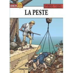 Jhen 16 La Peste Comic Coeditum