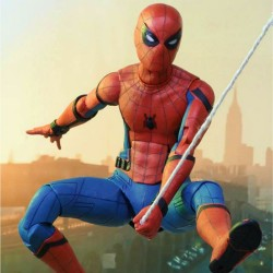 Figura Spider-Man: Homecoming Escala 1/4 Neca