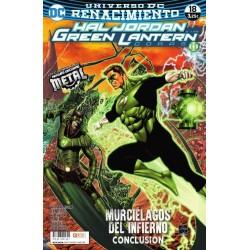 Green Lantern 73 / 18