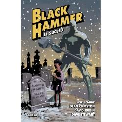 Black Hammer 2 El Suceso Comic Astiberri