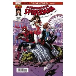 El Asombroso Spiderman. Renueva tus Votos 14