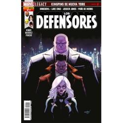 Los Defensores 7