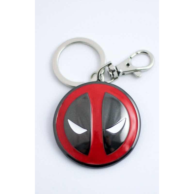 Llavero Marvel Deadpool Semic Studios
