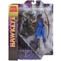 Figura Hawkeye Classic Ojo de Halcón Marvel Select Comprar