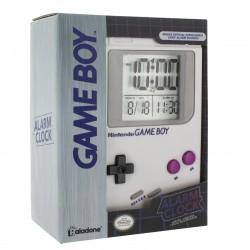 Despertador Game Boy Nintendo Oficial Comprar