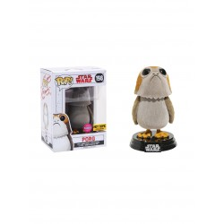 Porg Funko Pop 198 Star Wars Episodio VIII Comprar