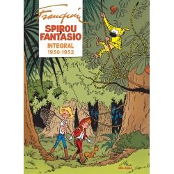 Comprar Spirou y Fantasio Integral 2 Franquin 1950-1952 Dibbuks