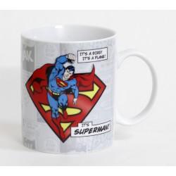 Taza Superman Classic