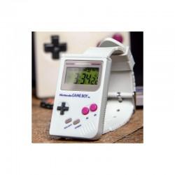 Reloj Pulsera Game Boy Nintendo Oficial Comprar
