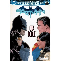 Batman 74 / 19
