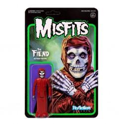 Figura Misfits The Fiend Crimson Red ReAction. Super7
