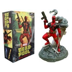 Maqueta Deadpool Marvel Comics