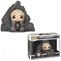 Funko Pop Daenerys Dragonstone Throne Juego de Tronos Figura Comprar