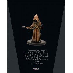 Jawa Attakus Star Wars
