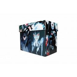 Caja para Cómics DC Batman Alex Ross Comprar SD Toys