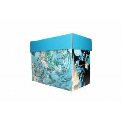 Caja para Cómics DC Batman Jim Lee Comprar SD Toys