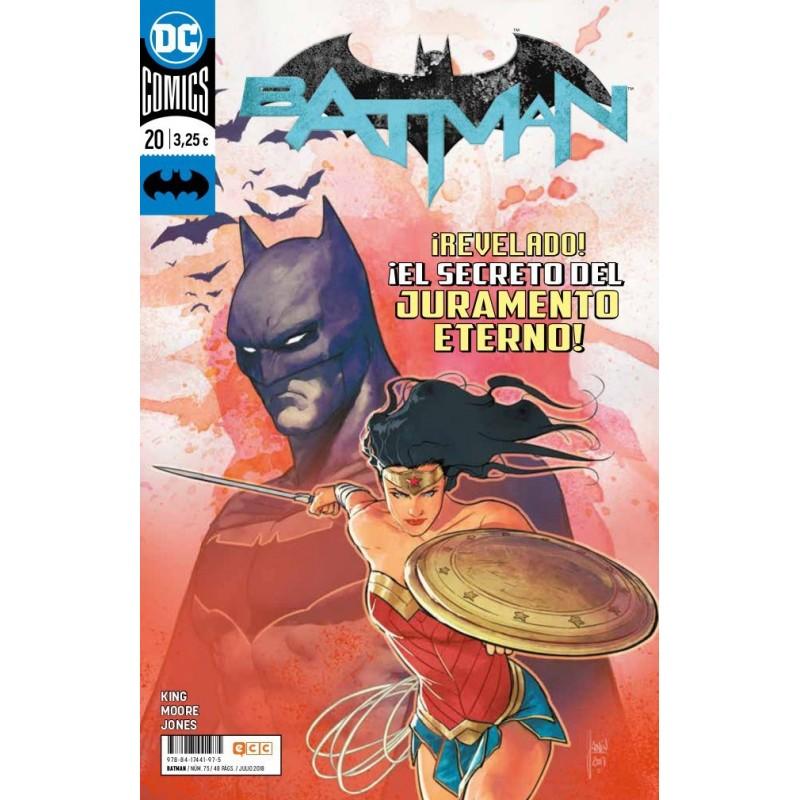 Batman 75 / 20