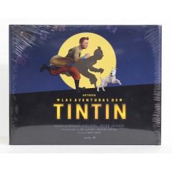Las Aventuras de Tintín. La Película (Artbook)