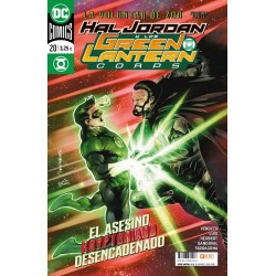 Green Lantern 75 / 20