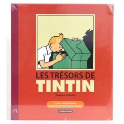 Les Trésors de Tintín. Edición de Lujo (en Francés)
