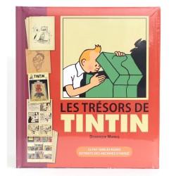 Les Trésors de Tintín  (en Francés)