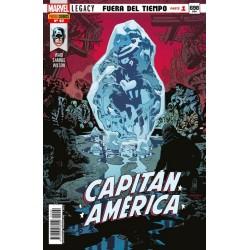 Capitán América 92 Panini Comics