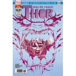 Thor. Diosa del Trueno 85