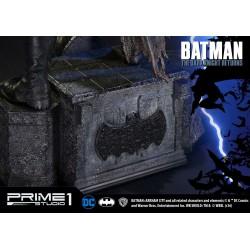 Batman Prime 1 Studio Estatua Dark Knight Returns Comprar