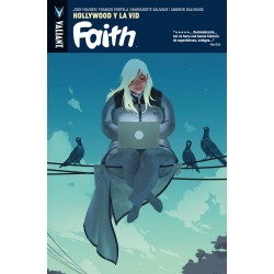 Faith 1. Hollywood y la Vid Medusa Valiant