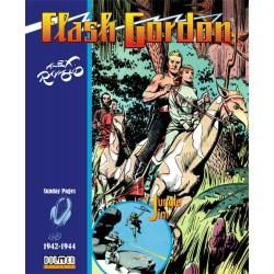Flash Gordon & Jim de la Jungla 1942-1944 Dolmen