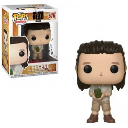 Eugene The Walking Dead Edición Limitada POP Funko 578