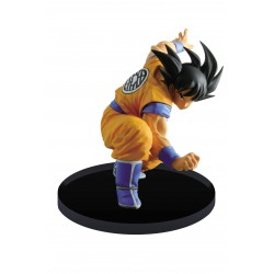 Figura Son Goku Dragon Ball Banpresto Comprar