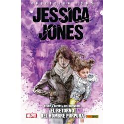 Jessica Jones 3. El Retorno del Hombre Púrpura (100% Marvel HC)