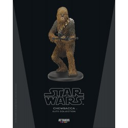 Chewbacca Attakus Star Wars Comprar Figura
