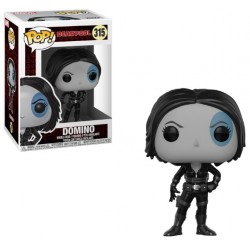 Domino Funko POP Figura Deadpool