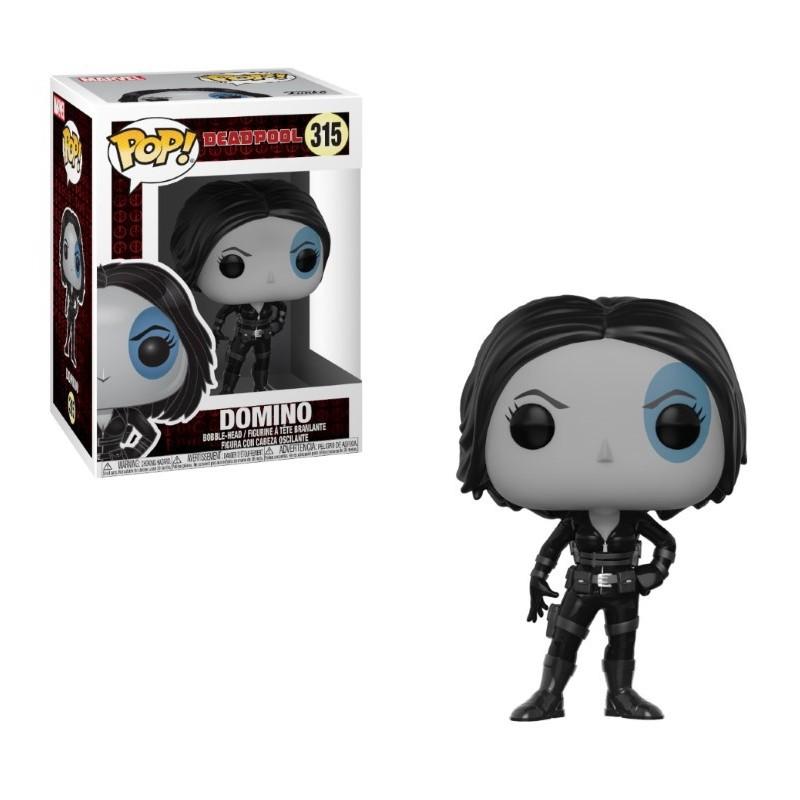 Domino Funko POP Figura Deadpool
