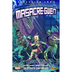La Increíble Masacre-Gwen 3 (100% Marvel)