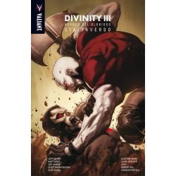 Divinity III. Héroes del Glorioso Stalinverso