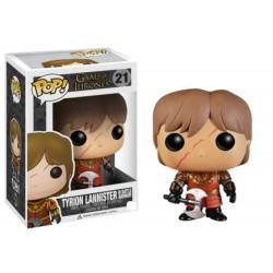 Tyrion Lannister POP Funko de Juego de Tronos 21 Figura Comprar