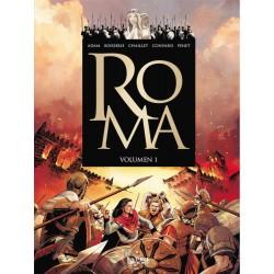 Roma 1 Yermo