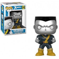 Coloso POP Funko X-Men Figura