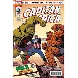 Capitán América 93 Panini Comics