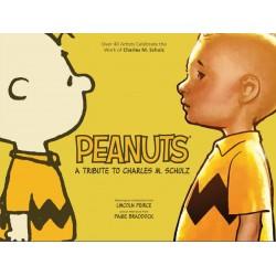 Peanuts. Un Tributo a Charles M. Schulz