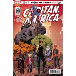 Capitán América 94 Panini Comics