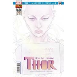 Thor. Diosa del Trueno 87
