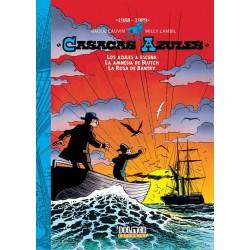 Casacas Azules 8 (1988 - 1989) Dolmen Comics Comprar